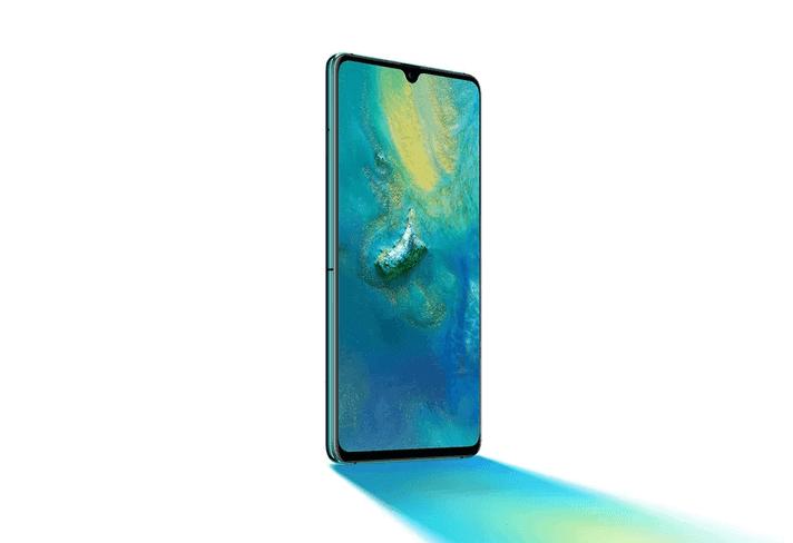 تعرف على أول هاتف يدعم تقنية 5G من Huawei والذي سيتم إصداره هذا الشهر.