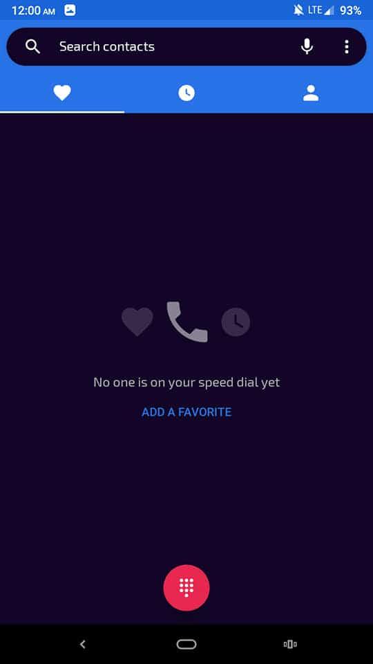 طريقة تغيير ثيمات نظام الأندرويد لأي هاتف