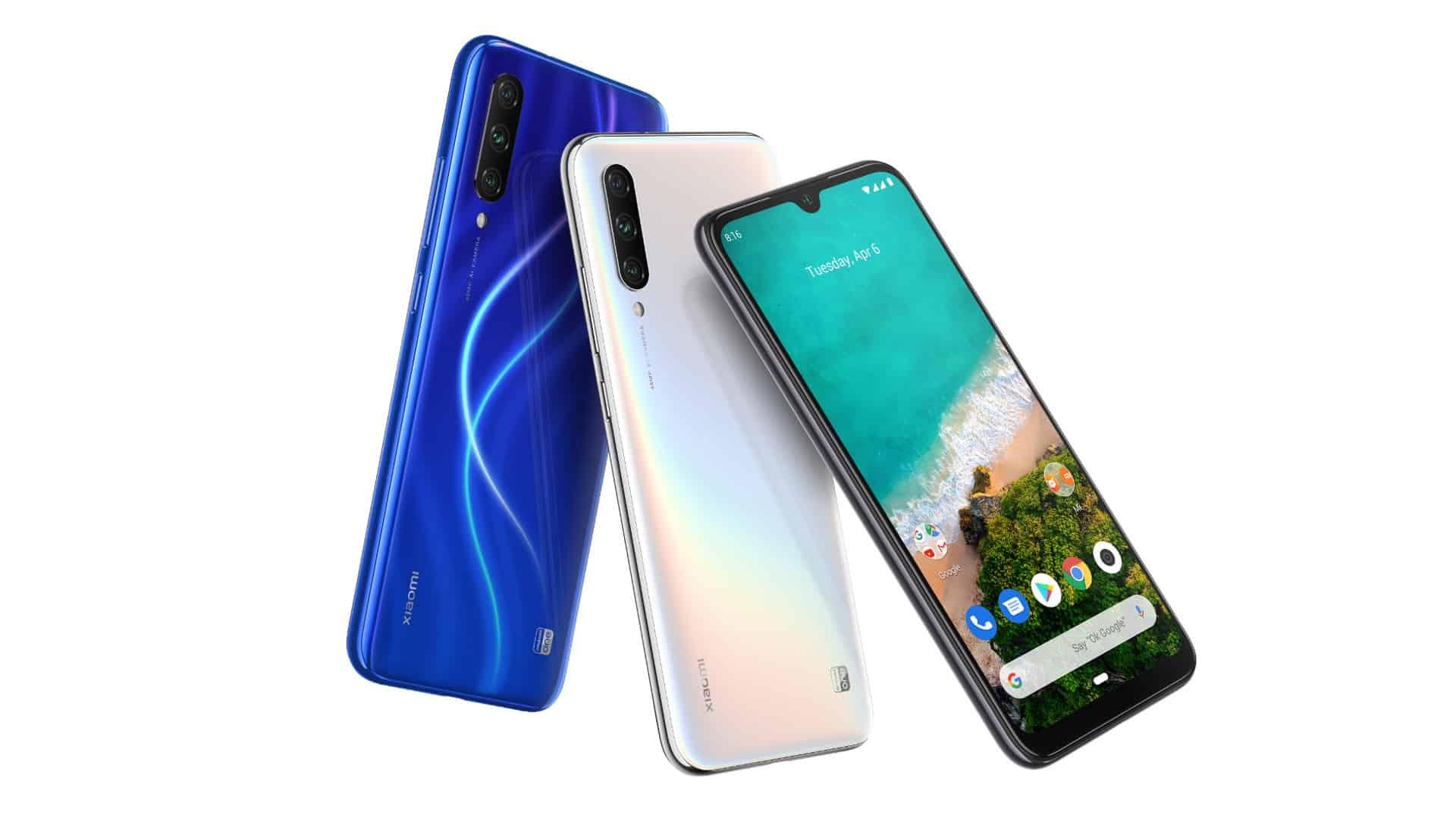 الاعلان رسمياً عن هاتف Xiaomi Mi A3 بسعر 280$. تعرف على المواصفات