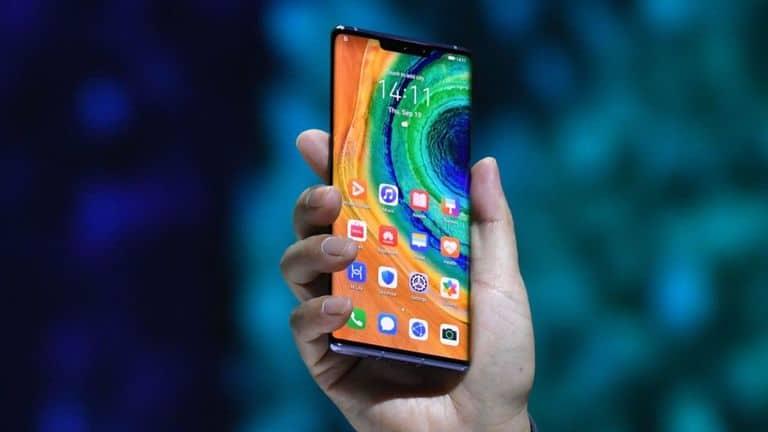 هواوي: هواتف الجيل الخامس رخيصة الثمن ستأتي في العام المقبل