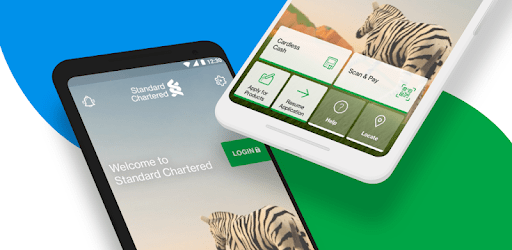 Stanchart mobile loans