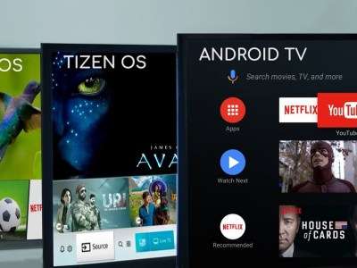 Difference Between Android TV and Smart TV in 2021