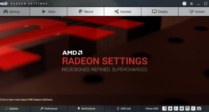 Amd Radeon Adrenalin Edition 20 4 2 Final 20 7 1 Beta Tech Story Net