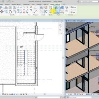 Autodesk Revit 2021.1.1 Multilanguage x64