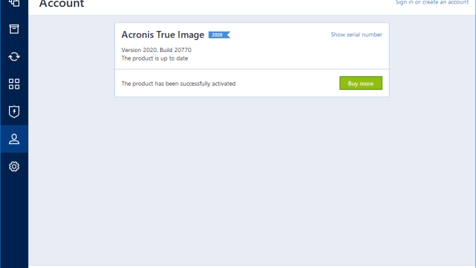 Acronis true image 2021 iso bootable usb download