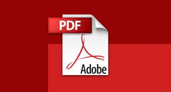 storing and securing PDF files