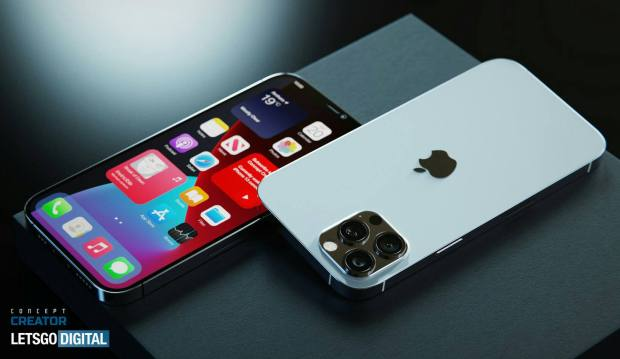 IPhone design - iPhone 13 or the same as iPhone 12S