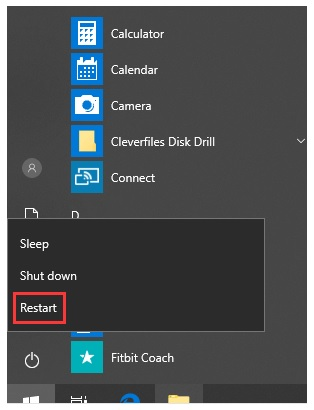 Exit Safe mode in Windows 10