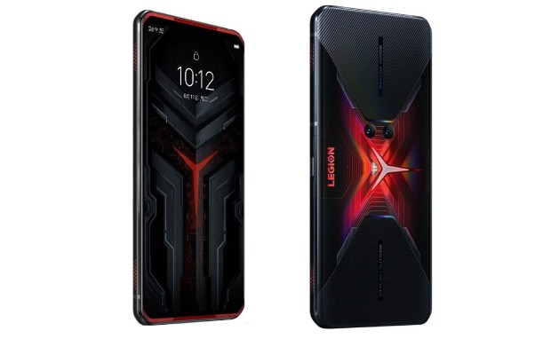 Specifications of Legion 2 Pro