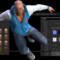 Reallusion Character Creator 3.4.3924 x64 + Pipeline