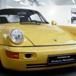 ポルシェの歴史を振り返る「Porsche Top 5 Series」~エクスクルーシブ編~