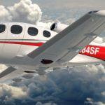世界一安いプライベートジェットは2億円強、機体を守るパラシュート込みの価格