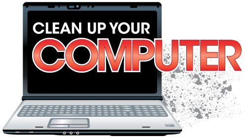 2 Easy Ways to Clean Up Your PC [How To]