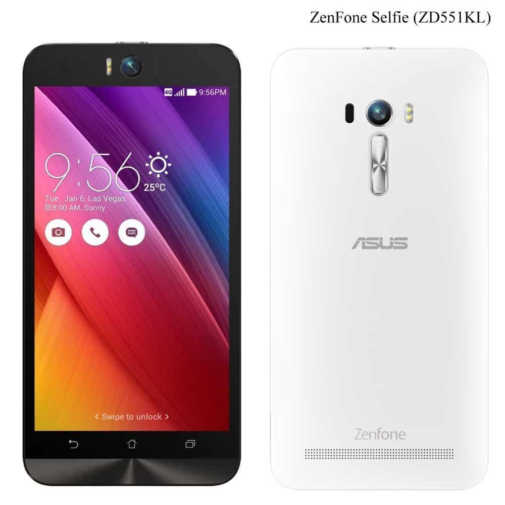 Asus ZenFone Selfie - Great Pics, Great Price