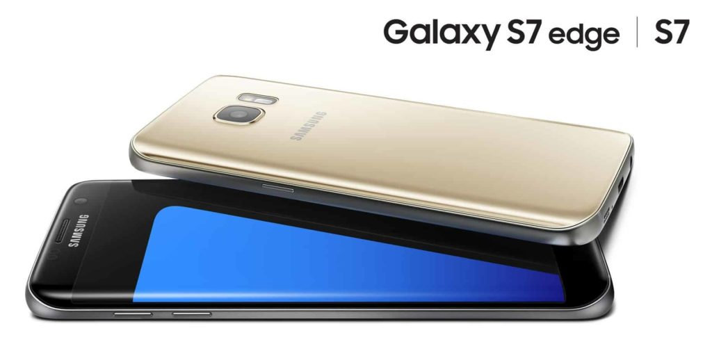 Samsung Galaxy S7 - 2016's Presumptive Phone of the Year [Review]
