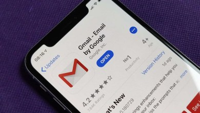 Photo of أخيراً تطبيق Gmail لنظام iOS يدعم إضافة مرفقات من تطبيق Files