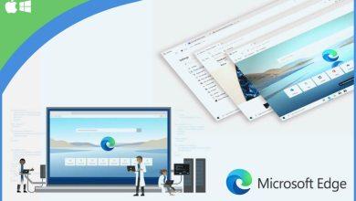 Photo of شرح تثبيت إضافات Google Chrome على متصفح Microsoft Edge الجديد
