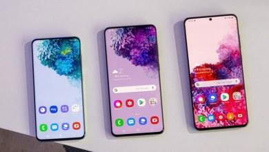 Photo of تعرف على مواصفات وأسعار هواتف Samsung Galaxy S20 , S20+,Ultra And Galaxy Z Flip