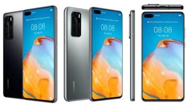 Photo of قبل الإصدار الرسمى مواصفات وأسعار هواتف Huawei P40 و P40 Pro