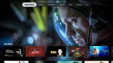 Photo of آبل تمد فترة اشتراك خدمة + Apple TV المجاني مرة أخرى
