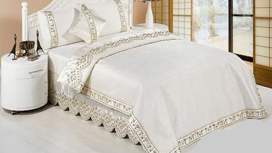 Photo of طريقة تفصيل مفرش سرير بطريقة سريعة