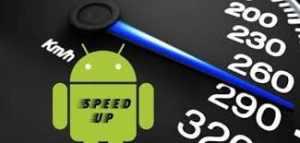 زيادة سرعة النت على الهاتف المحمول