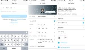 CamCard - IOS App