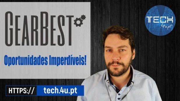 GearBest - Oportunidades-Imperdíveis