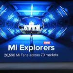 Xiaomi - Mi Explorers