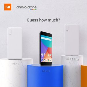 Xiaomi mi a2 - android one (2)