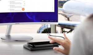 Samsung Galaxy Note 9 - DEX