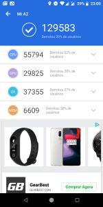 Xiaomi Mi A2 - Antutu Benchmark 7 - 01