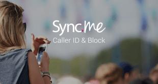 Sync.ME - Main
