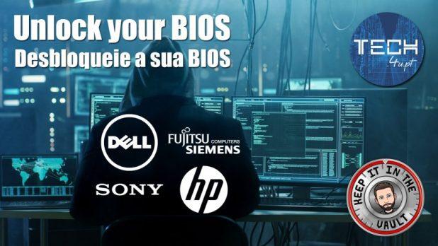 Unlock-BIOS