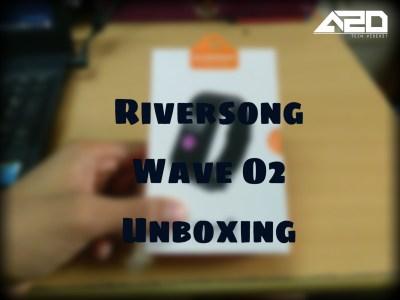 Riversong Wave O2