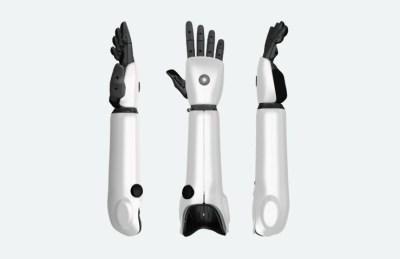 bionic arm