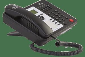 Dialog Router + landline Phone