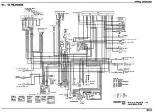 1800 N Turn signal question  VTXOA