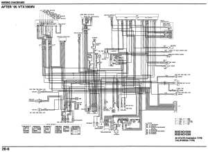 Motorcycle Wire Schematics « Bareass Choppers Motorcycle