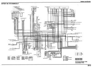 Motorcycle Wire Schematics « Bareass Choppers Motorcycle