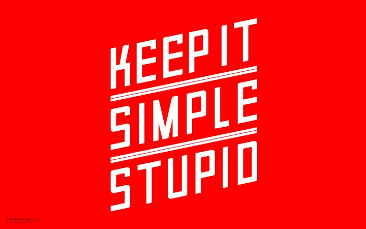 KeepItSimpleStupid-1920x1200