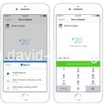 Send and receive PayPal money with Facebook Messenger