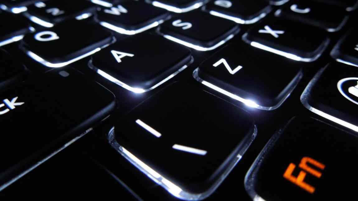 Gaming keyboards and more