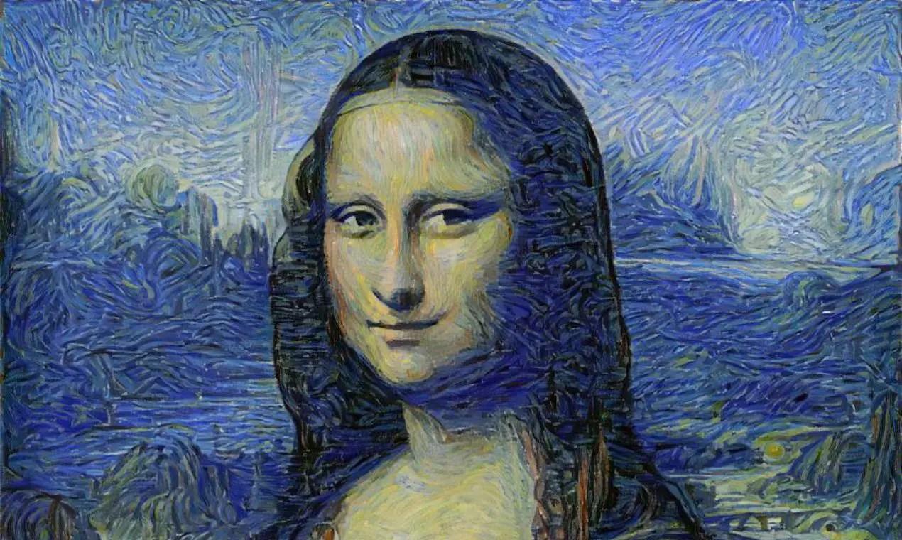 AI Art Personalization