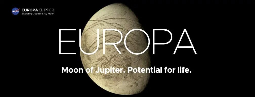 Europe Clipper