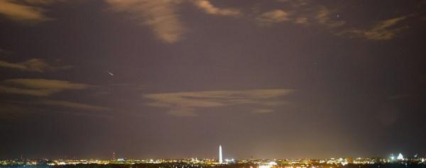 Как сфотографировать метеоритный дождь Персеиды: советы от ...