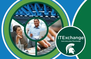 IT Exchange group graphic