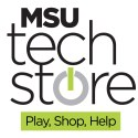 MSU Tech Store, Play | Shop | Help