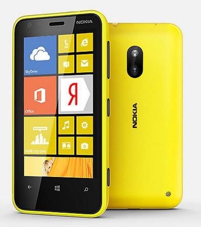 Nokia Lumia 620 - обзор Нокиа Люмия 620, видео, отзывы и ...