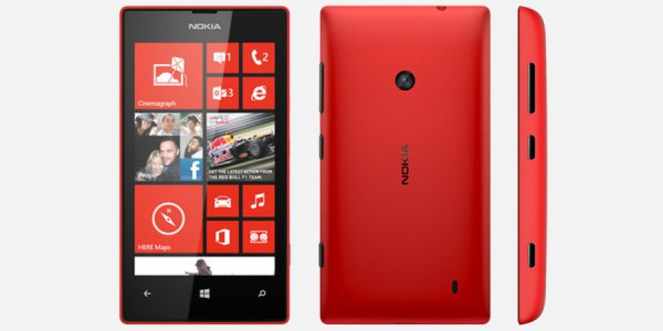 Nokia Lumia 520 обзор Нокия Люмия 520 видео и отзывы
